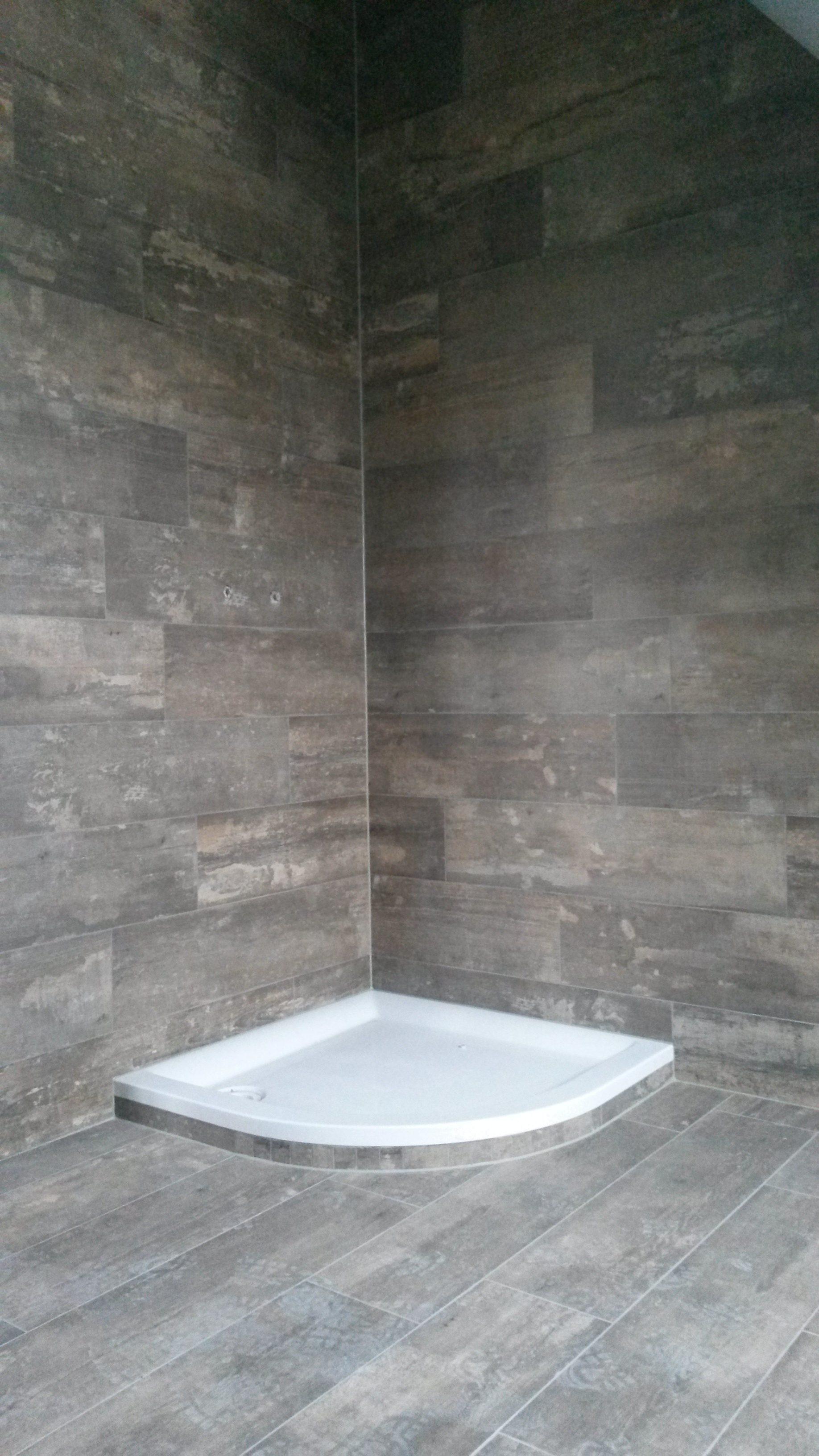 Badkamers en toiletten